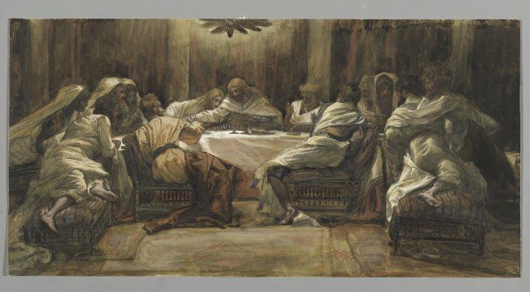 brooklyn_museum_-_the_last_supper_judas_dipping_his_hand_in_the_dish_la_cene-_judas_met_la_main_dans_le_plat_-_james_tissot
