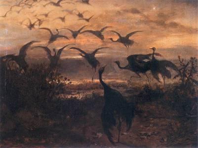 ChelmonskiJozef.1871.OdlotZurawi